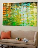Venetian Water Colors 7 Art by Dee Smart
