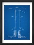 Hockey Stick Patent Reprodukce