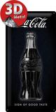 Coca-Cola - Sign Of Good Taste - Metal Tabela