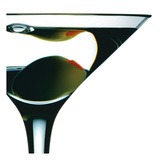 Martini Prints by Barry Seidman