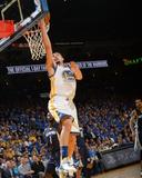Klay Thompson 11 - Golden State Warriors vs Memphis Grizzlies, April 13, 2016 Foto af Noah Graham