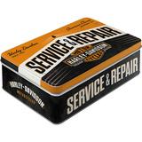 Harley-Davidson Service & Repair Originalt