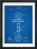 Fishing Reel Patent Sztuka