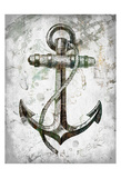 Anchors Away Posters by Sheldon Lewis