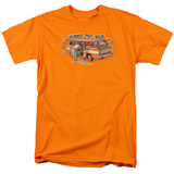 Chevy- Greenbrier Corvair Sport Wagon Shirt