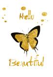 Hello Prints by Sheldon Lewis