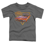 Toddler: Pontiac- 1969 Judge Shirts