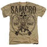 Sons Of Anarchy- SAMCRO Mayhem Since 67 T-Shirt