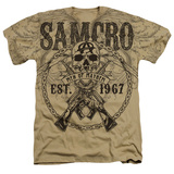 Youth: Sons Of Anarchy- SAMCRO Mayhem Since 67 Shirts