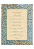 God Serenity Prints by Smith Haynes