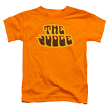 Toddler: Pontiac- Judge Logo T-Shirt