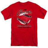 Chevy- Retro Camaro T-shirts