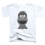Toddler: Sesame Street- Elmo Lee T-Shirt
