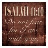 Do Not Fear Prints by Jace Grey