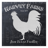 Chalkboard Poultry Posters by Diane Stimson
