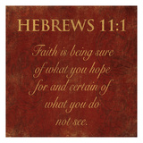 Hebrews Spice Affiche par Jace Grey