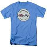 Chevy- Classic Corvette Logo T-shirts
