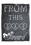 This Day Forward Prints by Sheldon Lewis