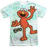 Sesame Street- Dancing Elmo T-Shirt
