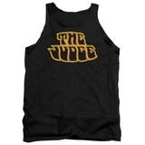 Tank Top: Pontiac- Judge Logo Tank Top