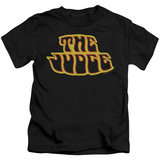 Youth: Pontiac- Judge Logo Shirts