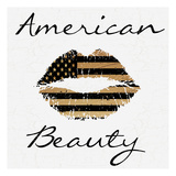 America Beauty Posters by Sheldon Lewis