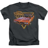 Youth: Pontiac- 1969 Judge T-Shirt