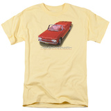 Chevy- 62 Corvair Monza Convertible T-shirts