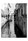Cinque calli di Venezia 3 Poster by Jeff Pica