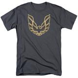 Pontiac- Iconic Firebird Emblem Shirts