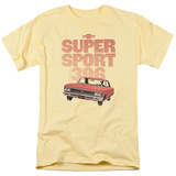 Chevy- Super Sport 396 T-Shirt