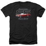 Chevy- Impala SS T-shirts
