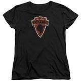 Womens: Pontiac- Vintage Arrowhead Emblem T-shirts