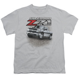 Youth: Chevy- Silverado Z71 Off Road T-Shirt