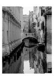 Cinque calli di Venezia 2 Poster by Jeff Pica