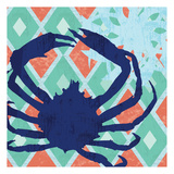 Under The Sea 2 Posters by Lauren Gibbons