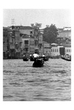 Venice Canal Prints by Jeff Pica