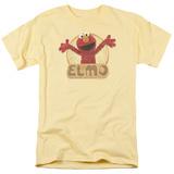 Sesame Street- Elmo Hug Ready Shirts