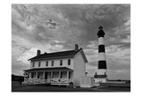 Bodie Lighthouse Prints by Joseph Rowland