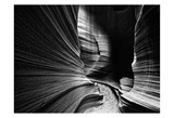 Slot Canyon Wall Prints by Joseph Rowland