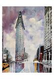 Modern Take Prints by Michael Romero