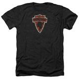Pontiac- Vintage Arrowhead Emblem T-Shirt