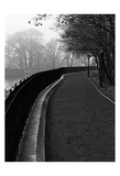 Central Park Endless Path Prints by Jeff Pica