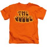 Juvenile: Pontiac- Judge Logo T-shirts