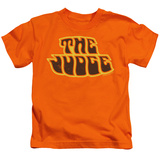 Youth: Pontiac- Judge Logo T-shirts