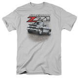 Chevy- Silverado Z71 Off Road T-shirts