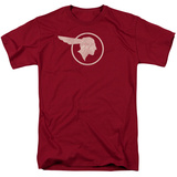 Pontiac- Chief Pontiac Logo T-Shirt