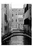Cinque calli di Venezia 1 Art by Jeff Pica