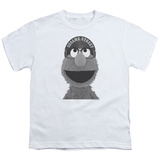 Youth: Sesame Street- Elmo Lee T-shirts