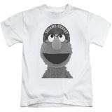 Youth: Sesame Street- Elmo Lee T-Shirt